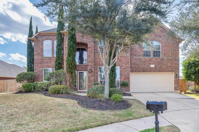 10406 Sage Dock Court, Houston, TX 77089 (MLS #74684227) :: Texas Home Shop Realty
