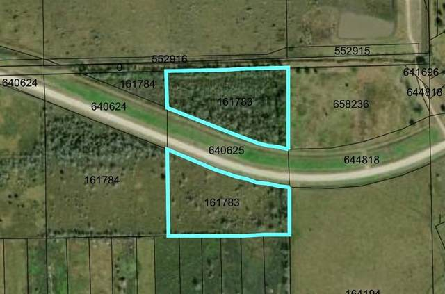 0 County Road 220, Angleton, TX 77515 (MLS #74684663) :: The Bly Team