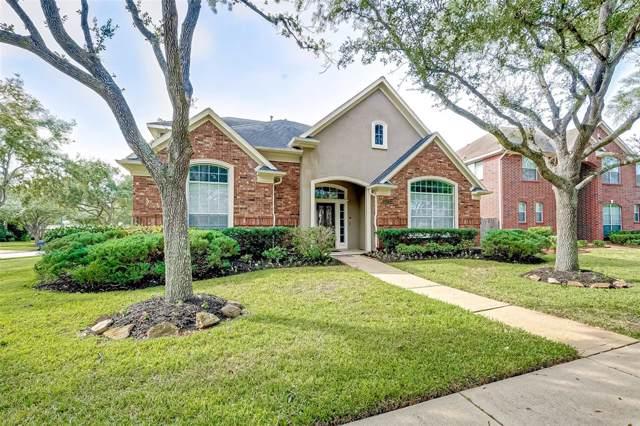 1826 Rosewood Lane, Sugar Land, TX 77479 (MLS #74687998) :: Ellison Real Estate Team