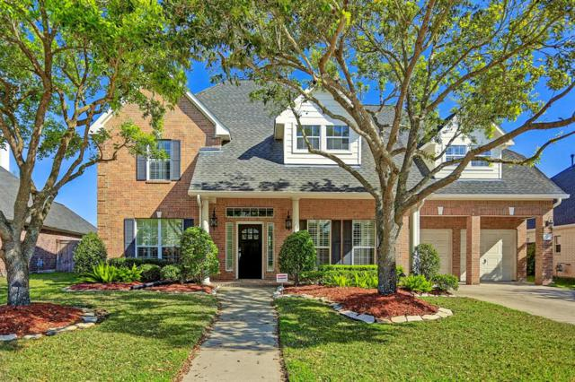 3610 Orchard Mews Drive, Sugar Land, TX 77498 (MLS #74689342) :: The Home Branch