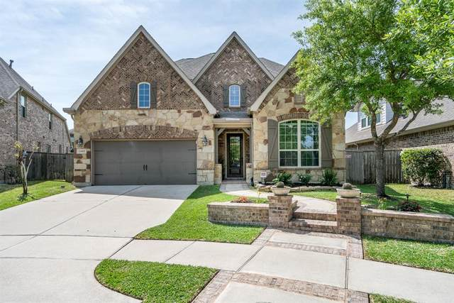 12507 Charter Mill Lane, Cypress, TX 77433 (MLS #74689440) :: Ellison Real Estate Team