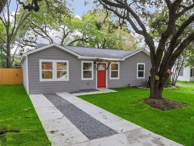 4707 Marietta Lane, Houston, TX 77021 (MLS #74693500) :: The Heyl Group at Keller Williams