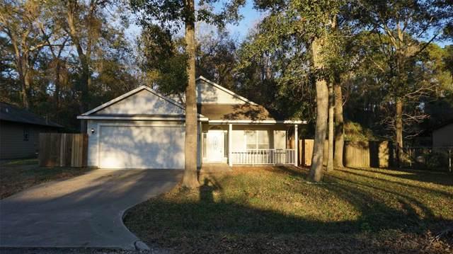 2008 Juanita Street, Dayton, TX 77535 (MLS #74693885) :: Texas Home Shop Realty