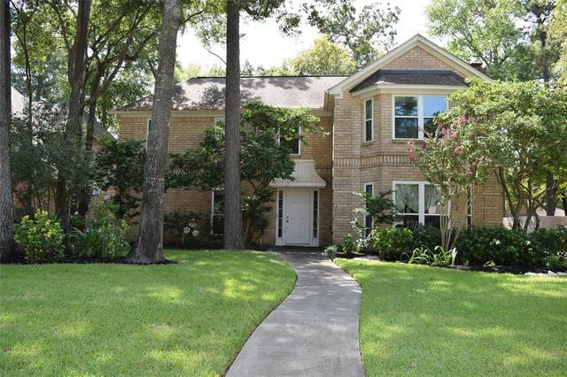 16907 Windypine Drive, Spring, TX 77379 (MLS #74695530) :: The Freund Group