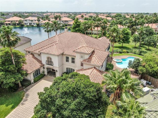 2014 Diamond Springs Drive, Houston, TX 77077 (MLS #74698050) :: The SOLD by George Team