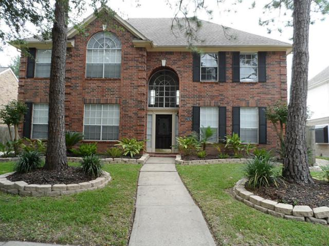 2115 Spinnaker, League City, TX 77573 (MLS #74699054) :: REMAX Space Center - The Bly Team