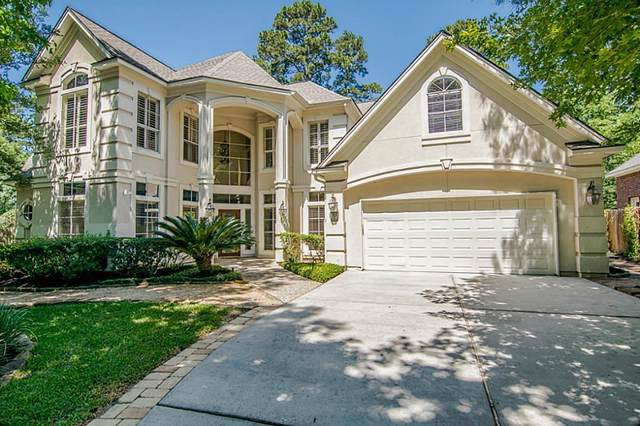 2 Orchard Pines Place, The Woodlands, TX 77382 (MLS #74699699) :: The Home Branch