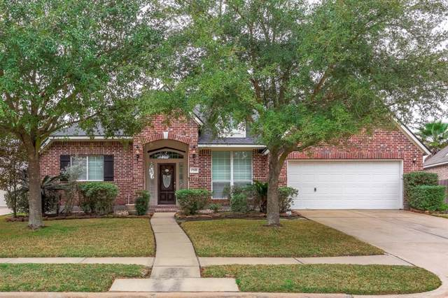 17618 Cypress Laurel Street, Houston, TX 77095 (MLS #74702553) :: The Jennifer Wauhob Team