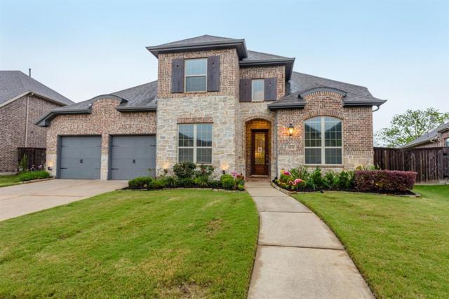 6611 Nicholas Trail, Sugar Land, TX 77479 (MLS #74705120) :: Fairwater Westmont Real Estate