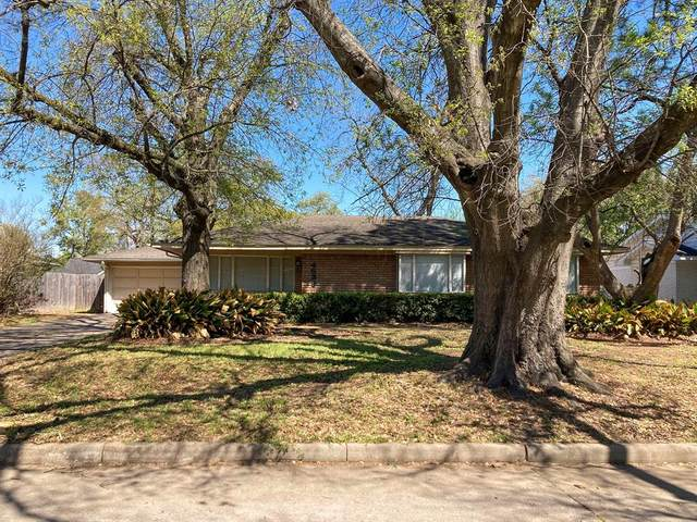 4638 Merwin Street, Houston, TX 77027 (#74705415) :: ORO Realty