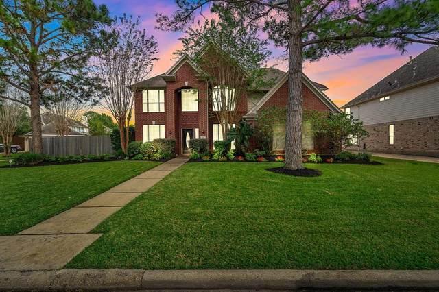 18303 Autumn Park Drive, Houston, TX 77084 (MLS #74706852) :: My BCS Home Real Estate Group