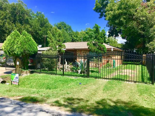 7546 Meadowview Drive, Houston, TX 77037 (MLS #7470694) :: Texas Home Shop Realty