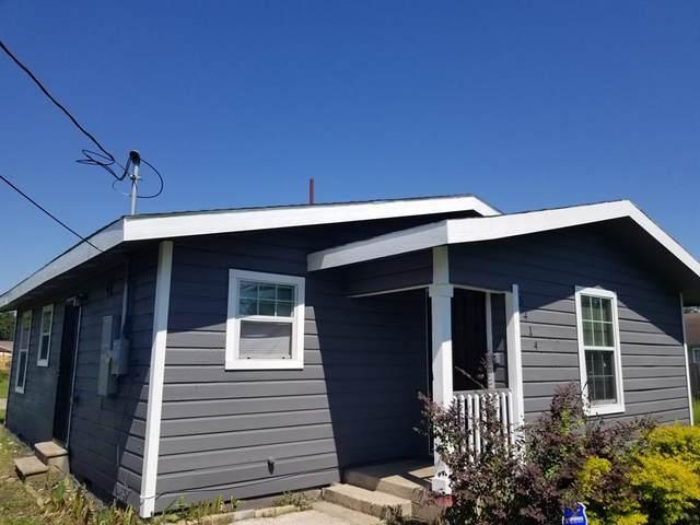 5414 Evelyn Street, Texas City, TX 77591 (MLS #74707633) :: Christy Buck Team