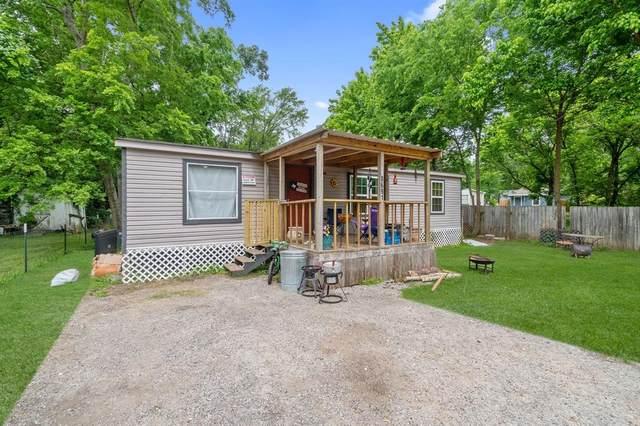 8691 Sassafras Street, Willis, TX 77318 (MLS #74709301) :: The Home Branch