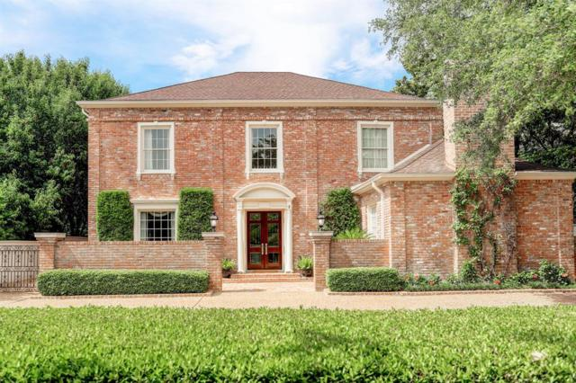 3220 Huntingdon Place, Houston, TX 77019 (MLS #74712513) :: Krueger Real Estate