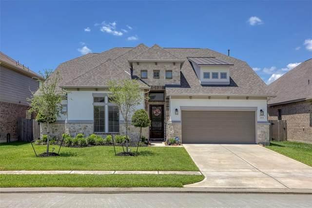 20134 Wedgewood Grove Lane, Cypress, TX 77433 (MLS #74714152) :: TEXdot Realtors, Inc.