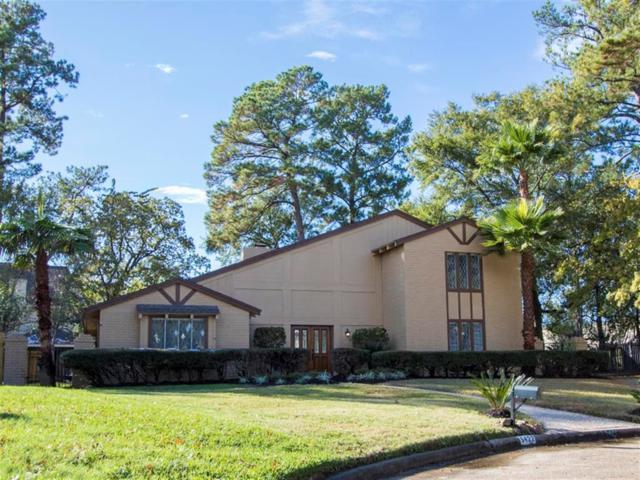 5422 Old Lodge Drive, Houston, TX 77066 (MLS #74715980) :: Christy Buck Team