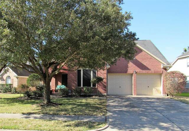 25415 China Springs Springs, Spring, TX 77373 (MLS #74719038) :: The Home Branch