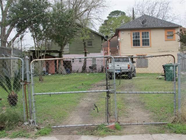 2007 Cochran Street, Houston, TX 77009 (MLS #74722085) :: The Property Guys