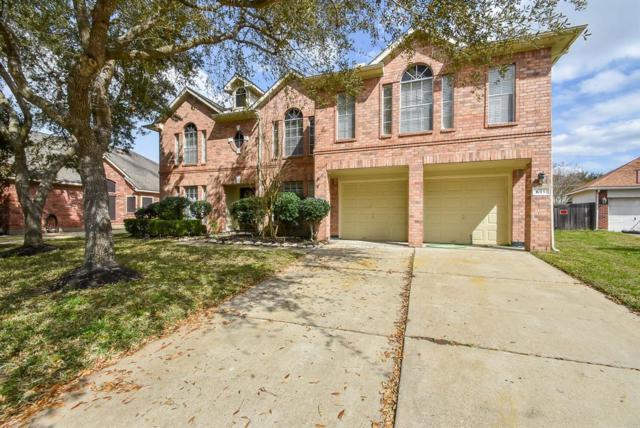 1015 Broken Trail Ct Court, Sugar Land, TX 77479 (MLS #74722463) :: Fairwater Westmont Real Estate