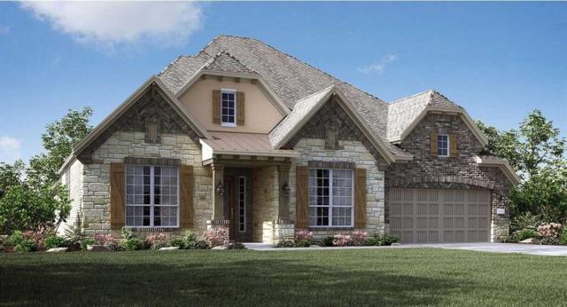 4626 Kingston Shores Lane, Rosharon, TX 77583 (MLS #74723078) :: The Heyl Group at Keller Williams