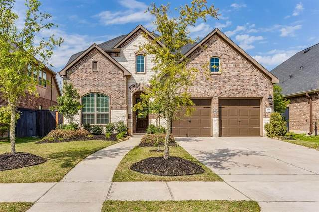 834 Butterfly Garden Trail, Richmond, TX 77406 (MLS #74724169) :: Christy Buck Team