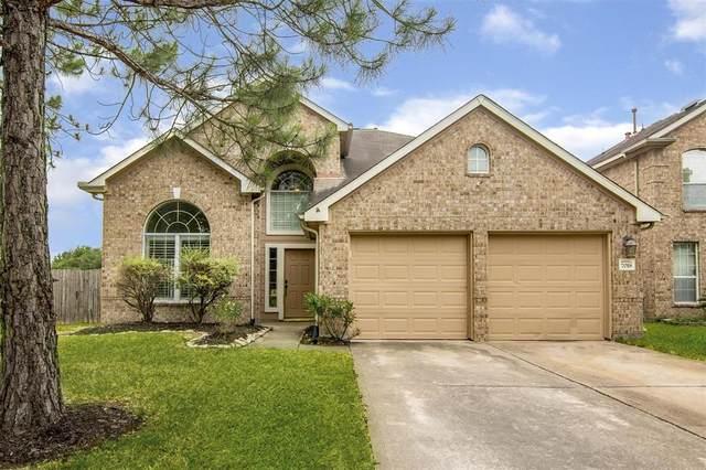 7018 Sterling Meadow Drive, Katy, TX 77449 (MLS #74724667) :: TEXdot Realtors, Inc.