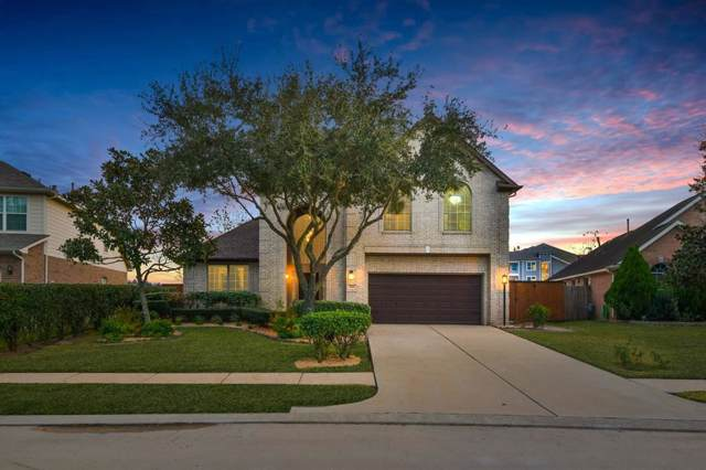 24431 Schivener House Lane, Katy, TX 77493 (MLS #74728916) :: Texas Home Shop Realty