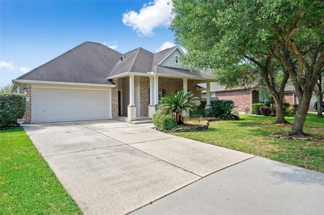 7518 Opal Hill Lane, Humble, TX 77396 (MLS #74730450) :: The Heyl Group at Keller Williams