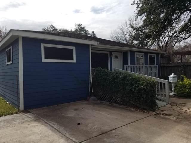 7432 Avenue N, Houston, TX 77011 (MLS #74737428) :: NewHomePrograms.com LLC