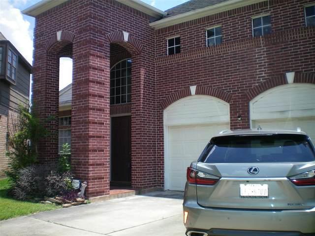 14519 Sandalfoot Street, Houston, TX 77095 (MLS #74737813) :: The Property Guys