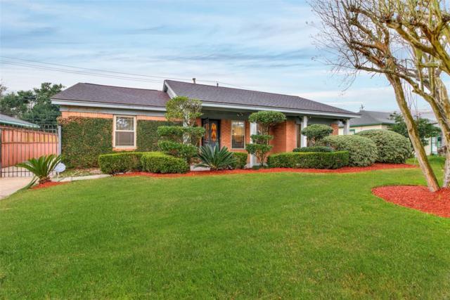 11606 Leitrim Way, Houston, TX 77047 (MLS #74738501) :: Fairwater Westmont Real Estate