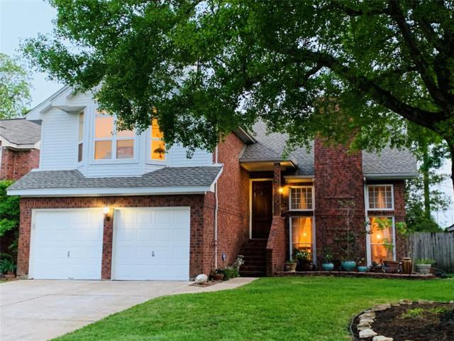 2919 Plantation Wood Lane, Missouri City, TX 77459 (MLS #74739063) :: Texas Home Shop Realty