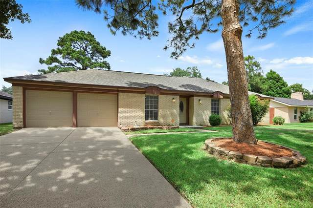 10419 Winding Trail Road, La Porte, TX 77571 (MLS #74739257) :: The SOLD by George Team