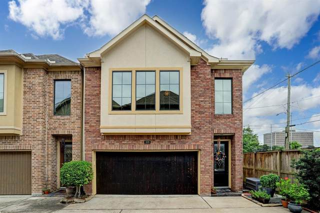 309 Cage Street, Houston, TX 77020 (MLS #74745732) :: The SOLD by George Team