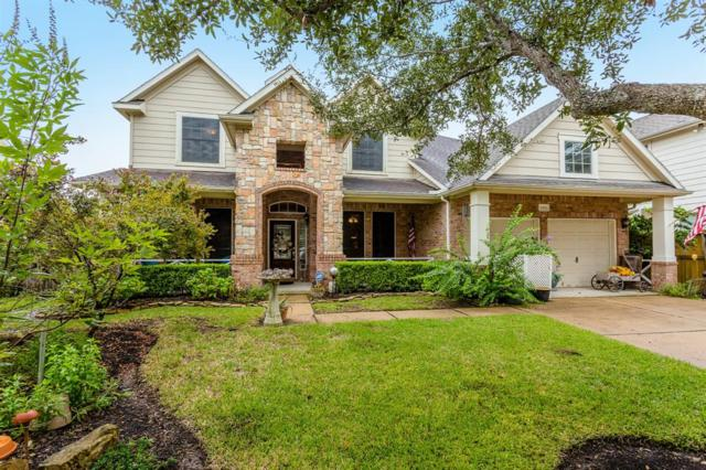17611 Riata Springs Lane, Cypress, TX 77433 (MLS #74747322) :: Texas Home Shop Realty