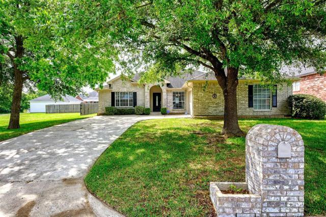 7081 Shadow Lake Drive, Willis, TX 77318 (MLS #74748740) :: The Home Branch