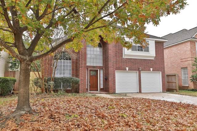4315 Dorothy Street, Bellaire, TX 77401 (MLS #74749764) :: Ellison Real Estate Team