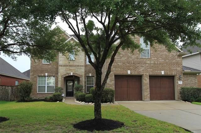 14910 Barton Grove Lane, Humble, TX 77396 (MLS #74751583) :: Christy Buck Team