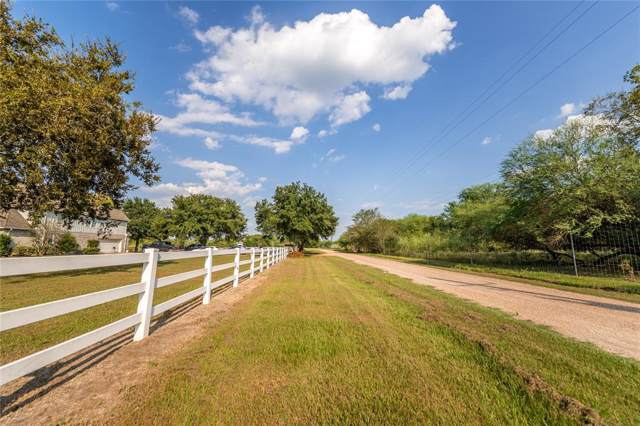 6537 Fm 723 Road, Richmond, TX 77406 (MLS #74753699) :: The SOLD by George Team