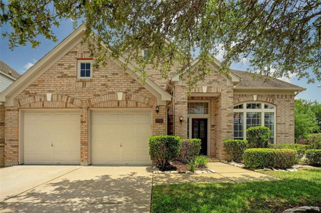 8702 Lasting Light Court W, Houston, TX 77095 (MLS #74754897) :: Texas Home Shop Realty