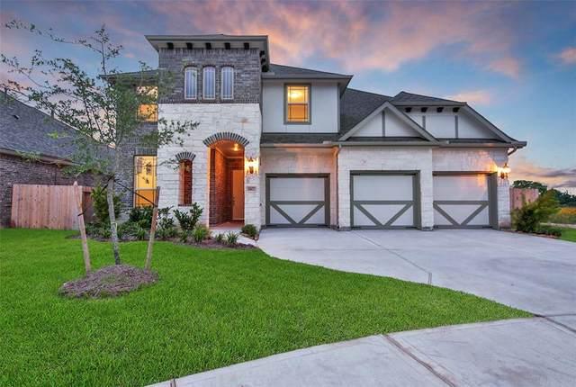 6631 Eastchester Drive, Katy, TX 77463 (MLS #74755210) :: The Jennifer Wauhob Team