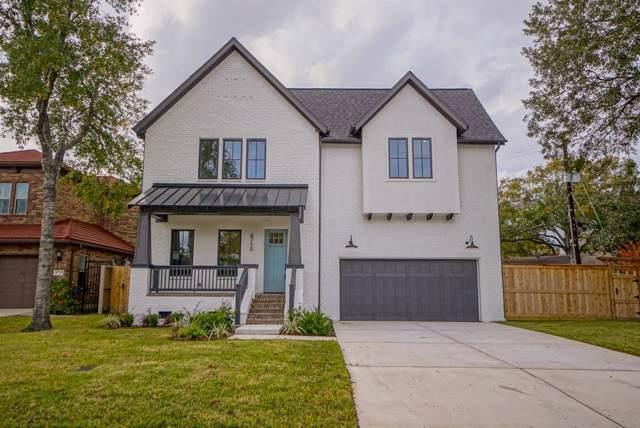 8710 Linkmeadow Lane, Houston, TX 77025 (MLS #74757192) :: Texas Home Shop Realty