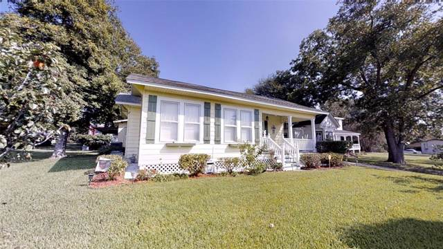 160 E Crockett Street, Jasper, TX 75951 (MLS #74757296) :: Ellison Real Estate Team