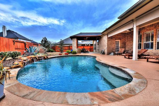 28107 Huggins Heritage Lane, Fulshear, TX 77441 (MLS #74758929) :: Lion Realty Group / Exceed Realty