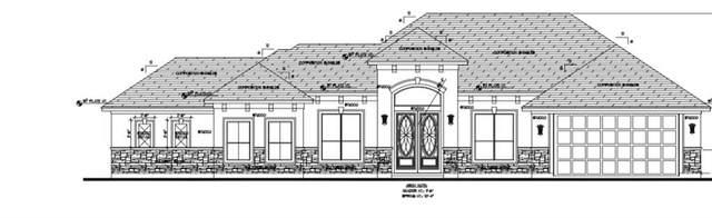 158 Road 6609, Dayton, TX 77535 (MLS #74761320) :: The Property Guys