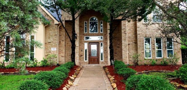 1823 Sparrows Ridge, Katy, TX 77450 (MLS #74763596) :: Texas Home Shop Realty