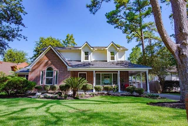 14518 Moss Creek Lane, Cypress, TX 77429 (MLS #74763879) :: The Sansone Group