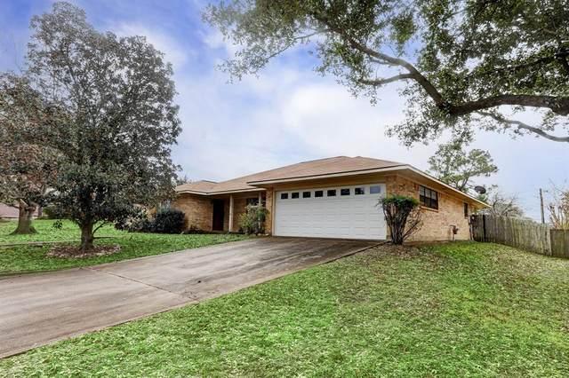 1414 Allison Street, Brenham, TX 77833 (MLS #74764814) :: Ellison Real Estate Team