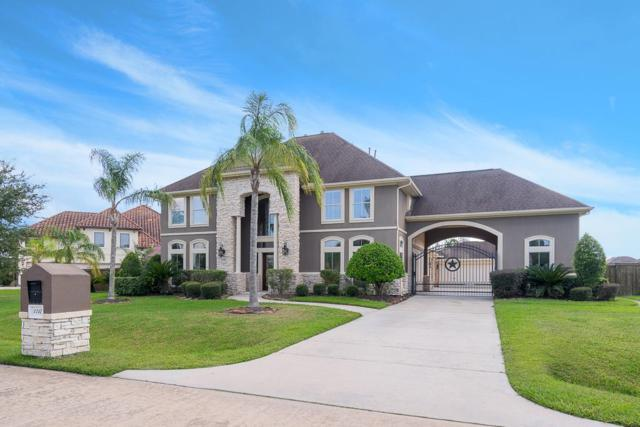 2217 Lakeway Drive, Friendswood, TX 77546 (MLS #74767942) :: REMAX Space Center - The Bly Team